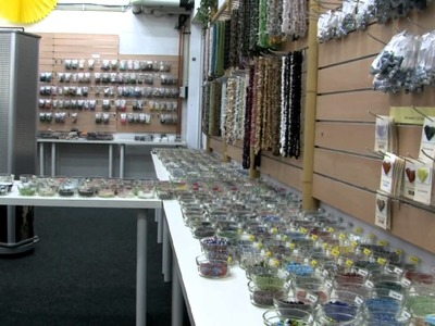 4Crea com beads and more wholesale, Kralen groothandel