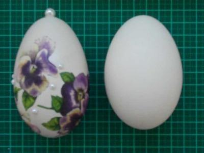 Eieren decoreren stap 1.MP4