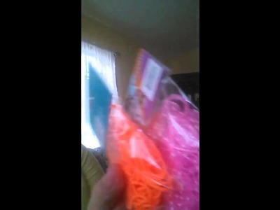 Rainbow Loom Nederlands, Loch Ness armband, Monstertail èn Loom New 2014