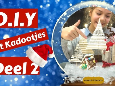 D.I.Y Kerst