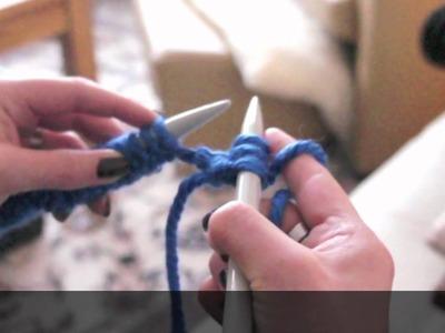DIY: breien 101