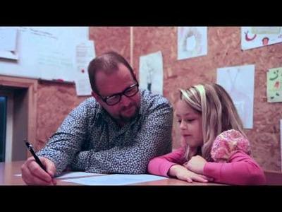 DIY: Minuut lezen volgens de Alfabetcode Tutorial
