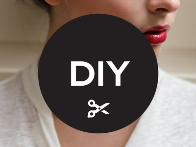 DIY: How to make your own pearl choker and ring