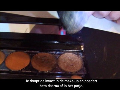 DIY: Maak je eigen lipgloss!!!