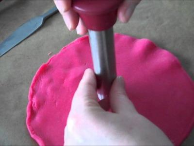 DIY: zelf Barbie cupcakes maken