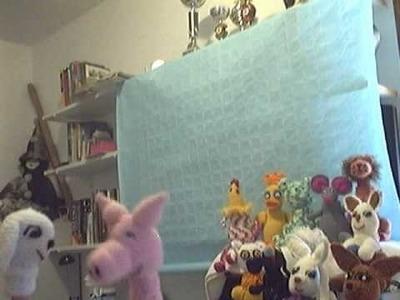 Vingerpoppen Wolgeit2mi's (crochet amigurumi's)