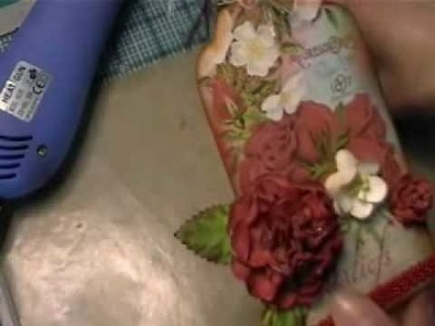 Vintage rose (Dutch)