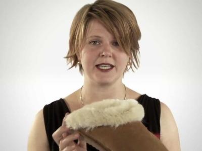 Woollies - de WARMSTE sloffen, pantoffels komen uit Nieuw-Zeeland