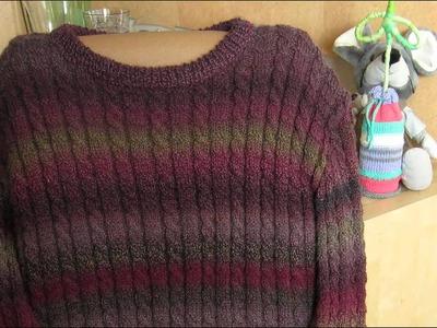 Breiwerk -- Knitting - 2