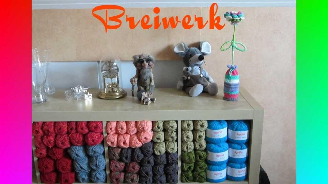 Breiwerk - Knitting