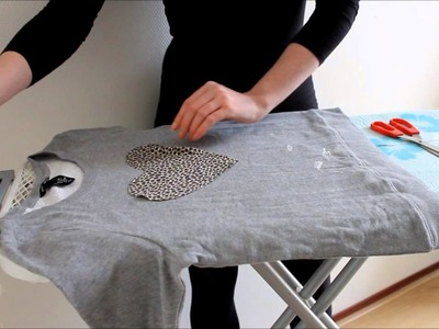 Fashion DIY: Pimp je sweater!