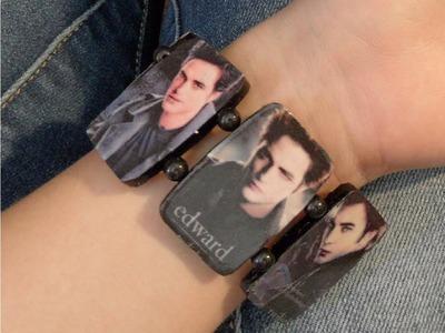 DIY Sieraden - Twilight Armband