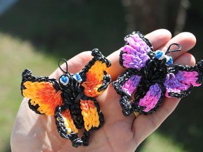 Rainbow Loom Nederlands, vlinder