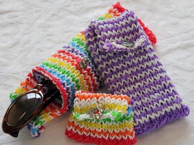 Rainbow Loom Nederlands, telefoonhoesje.bril-hoesje.portemonneetje