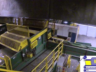 RMB Paper Recycling Plant