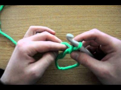 Amigurumi Tutorial - Opzet Magische Ring