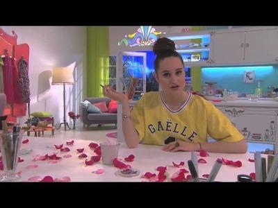 Jill - DIY: Maak een scrub van rozen!