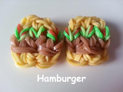 Loom Bands NL Hamburger