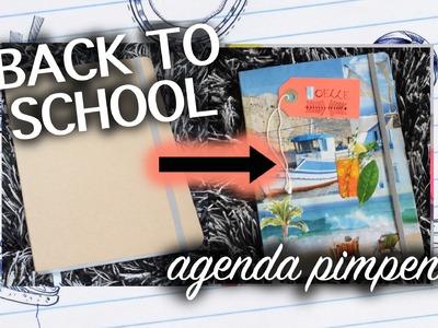 Pimp je agenda I BACK TO SCHOOL