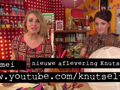 KnutselTV - promo knutselen voor moederdag