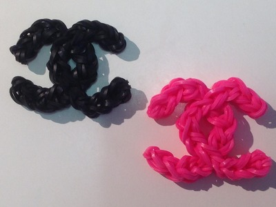 Rainbow Loom Nederlands, Chanel logo