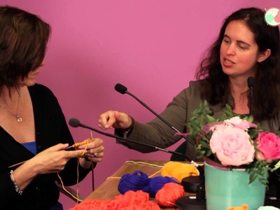 Kabels breien (voor beginners) - door Breiclub.nl panel