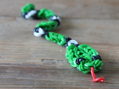 Rainbow loom Nederlands, slang