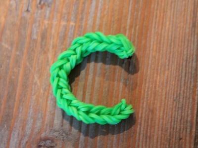 Rainbow Loom Nederlands, letter C