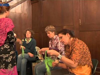 Breien en haken is hip - RTV Noord