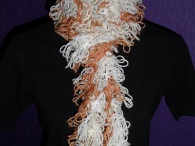 Boa sjaal.