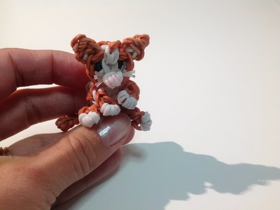 Rainbow Loom Nederlands, kitten, katje