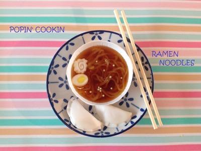 DIY: Japans Snoep Popin' Cookin Ramen Noodles