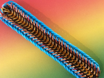 Rainbow Loom Nederlands, Hopes and Dreams armband