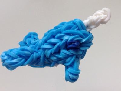 Rainbow loom Nederlands, Walvis (narwal)