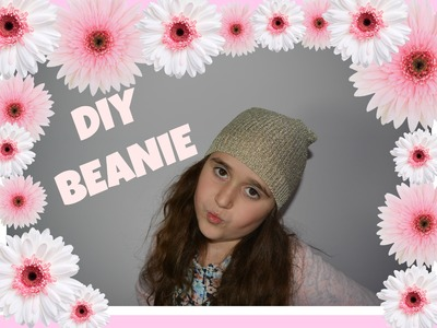 DIY Beanie muts
