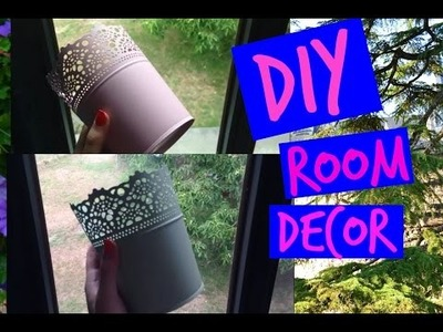 DIY Room Decor: Organisatie BACK TO SCHOOL | NONA