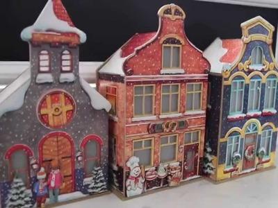 Mijn mening over de DIY huisjes van Action