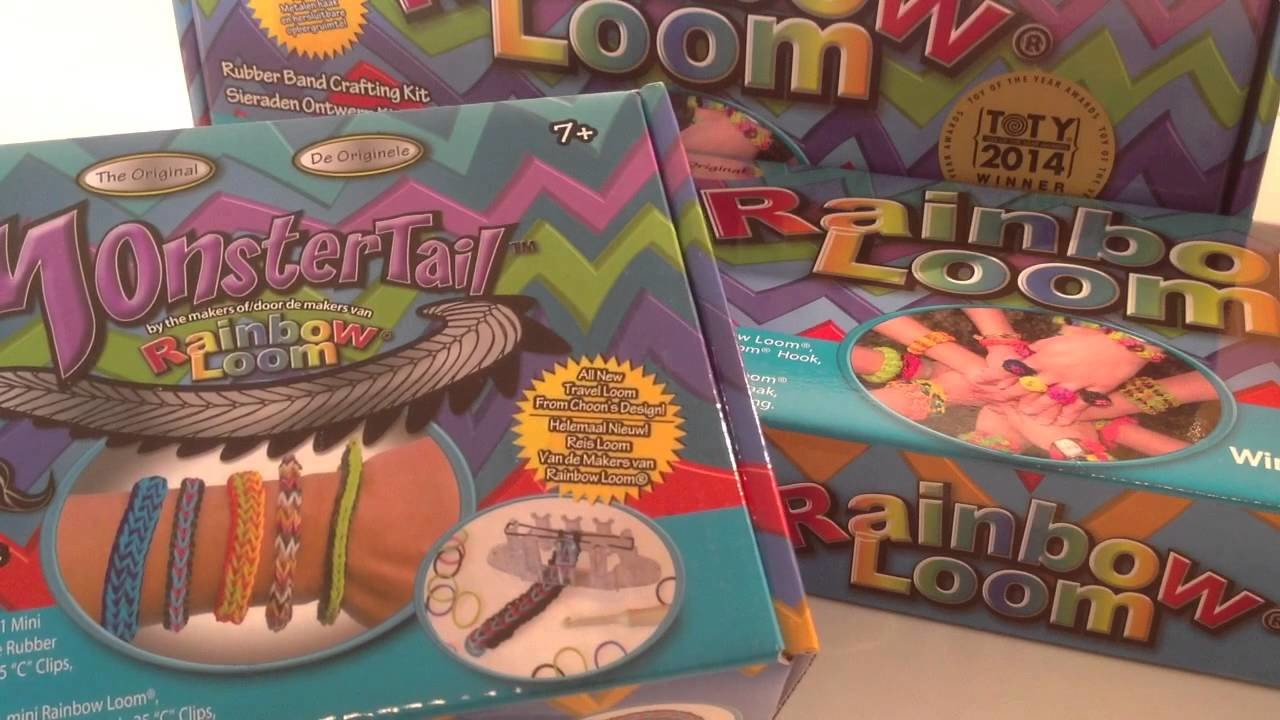Rainbow Loom Nederlands, Winactie.Giveaway, GESLOTEN