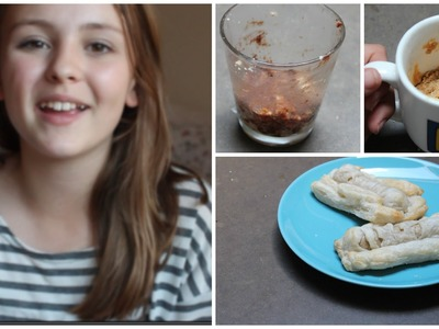 Yummie & Easy DIY After School Snacks!