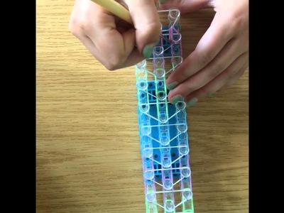 Rainbow Loom Armbandjes