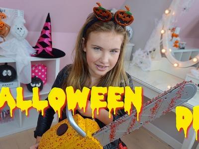 Halloween Room Decoratie DIY