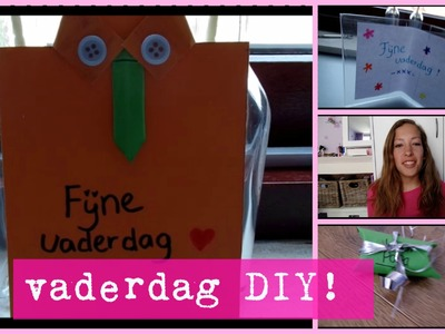 Vaderdag DIY |  Inspiration By Ilse