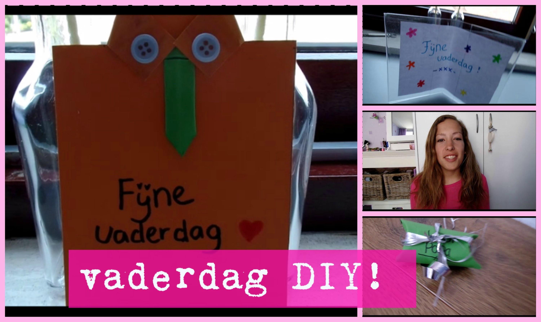 Vaderdag DIY |  Inspiration By Ilse