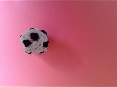 Rainbow loom Nederlands, 3D voetbal