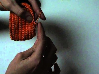 Vasten haken voor oa amigurumi (crochet) met catania katoen