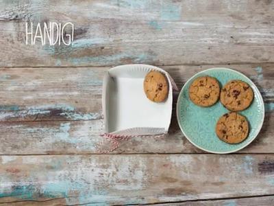 DIY bakje maken – Allerhande