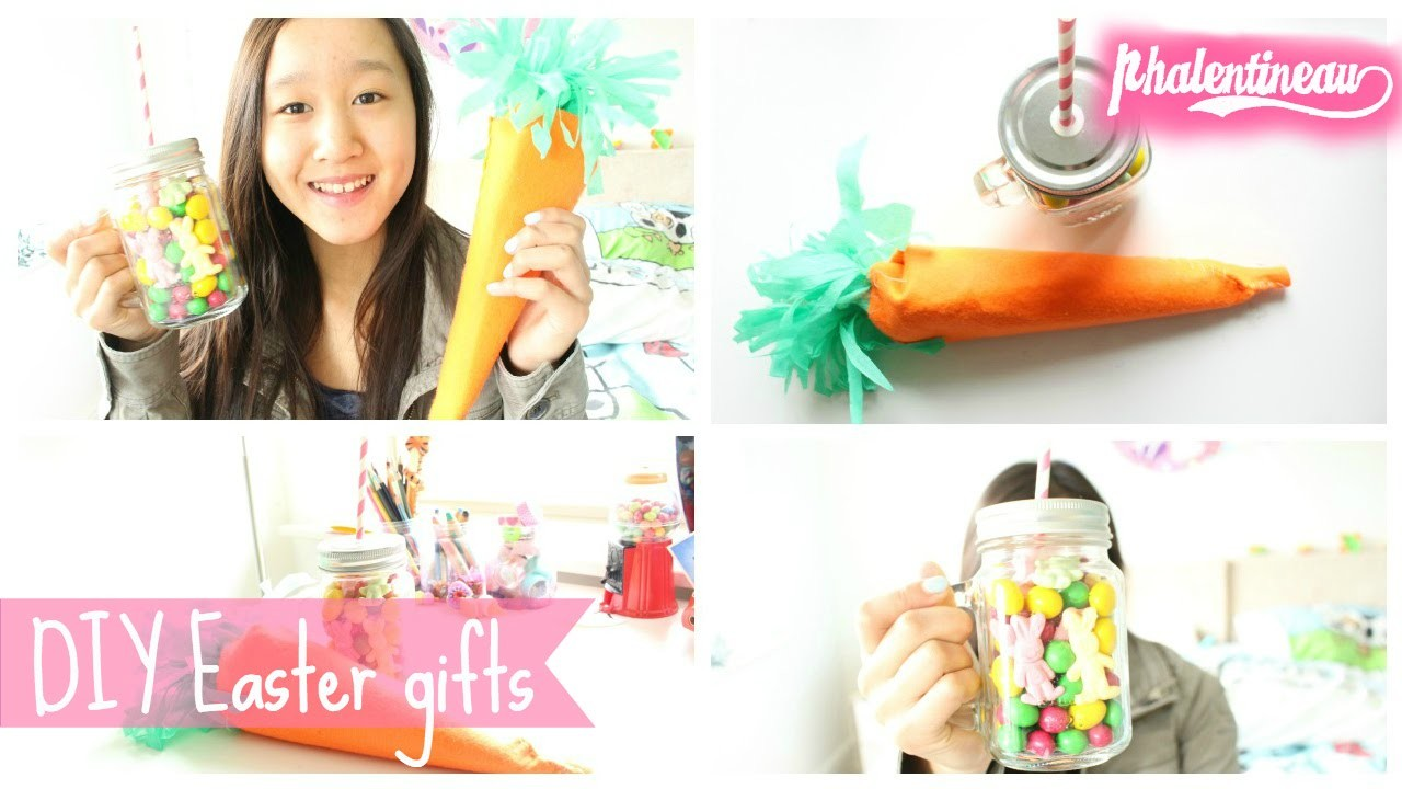 DIY Easter gifts | Easter collab met Cindy Lee