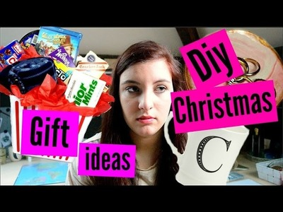 Diy Christmas Gifts Cheap and Easy!