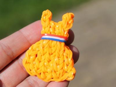 Rainbow Loom Nederlands, (WK) jurkje