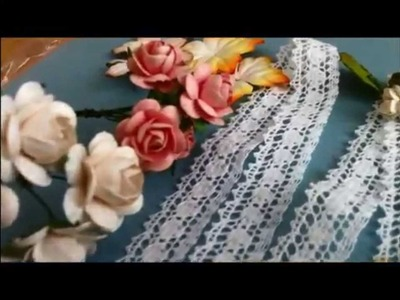 DiY: bloemen haarbandje + give away l B Ourblog